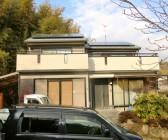太陽光発電、オール電化工事 瀬戸内市長船町 N邸 2012.1