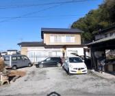 屋根葺き替え工事 松江市
