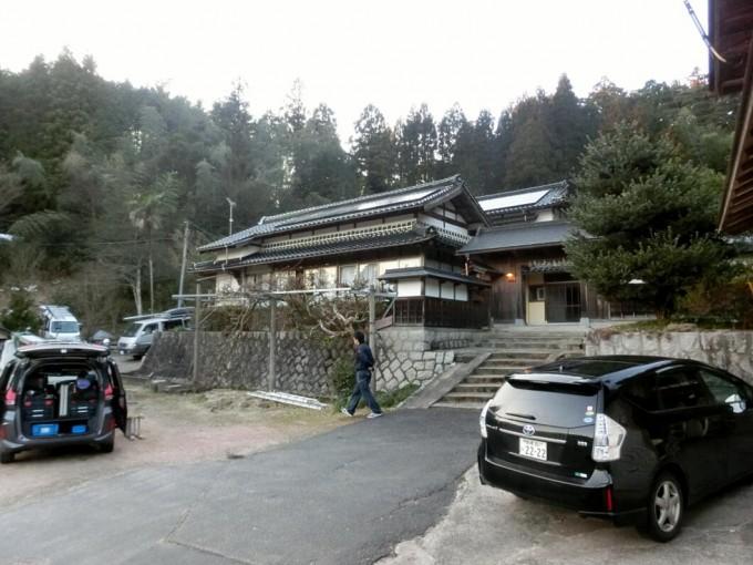 太陽光発電工事 N様 島根県安来市 写真