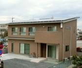 太陽光発電工事 岡山市北区