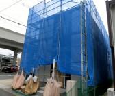 サイディング工事 T案件 岡山市北区