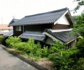 トタン壁塗装工事 Y様 島根県松江市